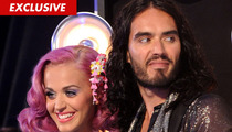 Katy Perry Divorce -- Singer Was Concerned About Upsetting Religious Parents
