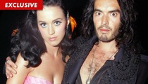 Katy Perry Divorce -- Russell Brand Moving Out of the Hollywood Mansion