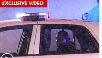 L.A. Arsonist -- Person of Interest Detained [VIDEO]