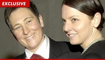 k.d. lang Files to Dissolve Domestic Partnership from Jamie Price