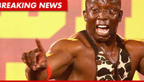 Billy Blanks -- Judge CRUSHES Scammers Who Stole $1.1 Mil from Tae Bo Kingpin
