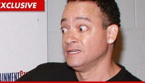 Kid from Kid 'n Play -- No Longer Wanted By Police