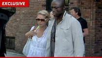 Heidi Klum Divorce -- She Could Not Take Seal's Temper
