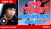 Apolo Ohno -- The Greatest Asian-American Athlete Is...