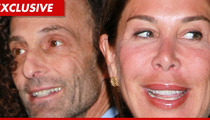 Kenny G and Wife Work it Out ... In Private