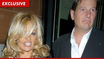 Pam Anderson Settles Up with Las Vegas Real Estate Mogul