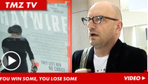Steven Soderbergh -- My Movie Bombed ... And I'm Owning It