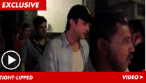 Ashton Kutcher -- I Got Nothing to Say About Demi Moore