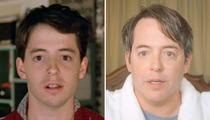 Ferris Bueller: Good Genes or Good Docs?