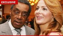 Don Cornelius' Ex-Wife Viktoria Chapman Cornelius Scores Huge Life Insurance Payout
