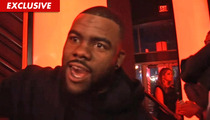 New Orleans Saints RB Mark Ingram -- I May Be Short ... BUT I CAN DUNK!!!