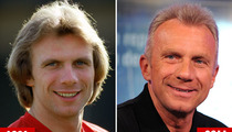 Joe Montana: Good Genes or Good Docs?