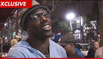 Terrell Owens -- MASSIVE Break in Child Support Cases