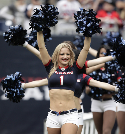 Houston Texans!