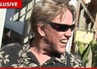 Gary Busey Files for Bankruptcy -- I'm Really REALLY Broke