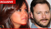 'Alcatraz' Star Parminder Nagra Files for Divorce -- Breaking Out of Her Marriage