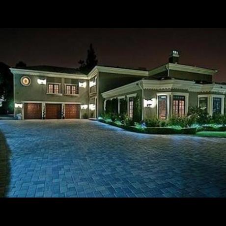 Brooke Mueller's New House