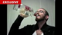 'Kony 2012' Exec Jedidiah Jenkins -- Joked About Keeping $900k Donation for Himself