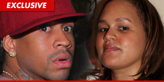 Allen Iverson -- I Wanna Pull the Plug on My Divorce | TMZ.com