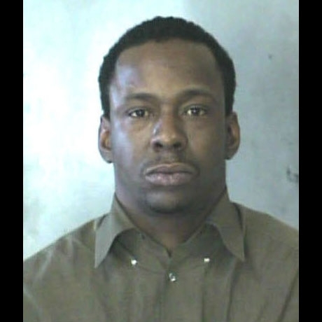 Bobby Brown Mug Shot Photos