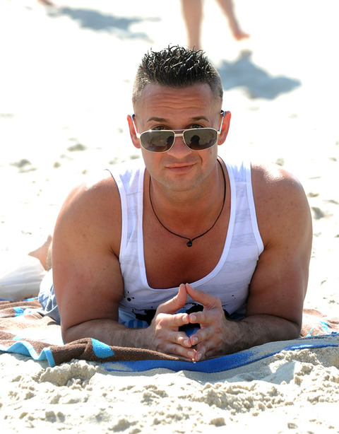 mike the situation sorrentino jersey shore photos