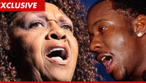 Whitney Houston's Family -- Bobby Brown's DUI Proves He's a Bad Influence