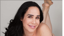 Octomom -- The Topless Photo Spread