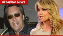 Christie Brinkley's Ex -- 'Today' Show Cryfest Was 'Cunning and Shameless'