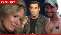 Mother of 9/11 Hero -- My Son Was Gay ... And Tougher Than Carson Daly