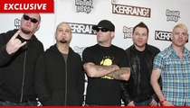 Limp Bizkit -- Fred Durst Threatens to FIRE Original Members