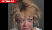 'That 70s Show' Star Lisa Robin Kelly Arrested for Spousal Abuse