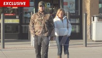 Levi Johnston Gets Another Chick Pregnant