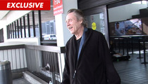 Christopher Walken -- If I Won the Lottery, I'd Buy a Yacht!