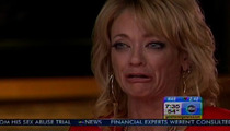 'That 70s Show' Star Lisa Robin Kelly -- I Was NOT On Drugs in Crazy Mug Shot