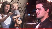 Bristol Palin -- Levi Johnston's a Deadbeat Dad