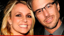 Jason Trawick -- I'll Take Care of Britney Spears