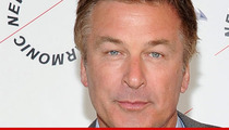 Alec Baldwin -- Alleged Stalker Arrested Outside NYC Apartment