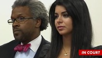 Miss USA Rima Fakih -- Strikes Plea Deal in DUI Case
