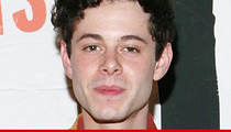 'Hard Times of RJ Berger' Star Paul Iacono -- I'm Gay ... Sorta