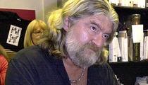 Joe Eszterhas:  My Son Taped A Lot of Mel Gibson's Hateful Rants