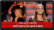 TMZ Live: Secret Service Hooker Scandal ... Wild in Colombia!!