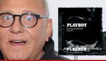 BCBG Chairman Sued for $220 Million Over Playboy Condoms