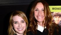 Emma Roberts vs. Julia Roberts: Who'd You Rather?