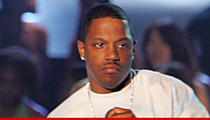 Ma$e -- Can't Nobody Hold Me Down ... Except the I.R.S.