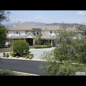 Jeana Keough OC Housewives Home for Sale!