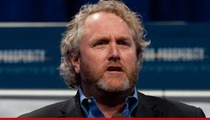 Andrew Breitbart Cause of Death -- Heart Failure