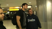 Andrew Luck -- Do I Look Like the #1 NFL Draft Pick to You?