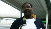 Rodney King on Trayvon Martin -- Thank God My Attack Was Caught On Tape