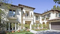 Britney Spears Home Sold -- Done Deal