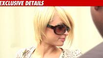 Paris Hilton Sex Tape Lawsuit: Freeloaders Beware